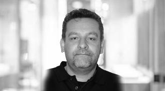 Brian Raagaard Larsen