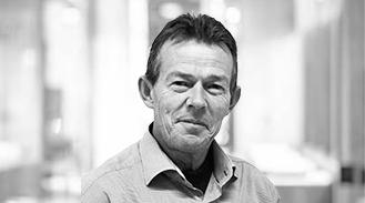 John Damgaard Knudsen