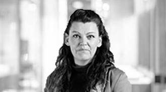 Karina Damgård Pedersen