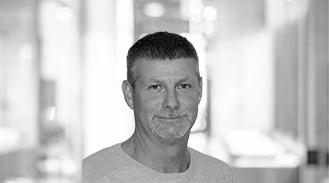 Leif Poul Jensen