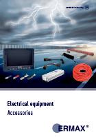 Ermax - Elektronisk udrustning