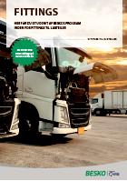 Fittings til lastbiler