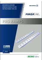 Forzaline - Pro ramps