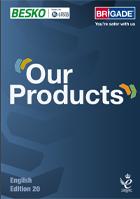 Brigade produktkatalog 2020