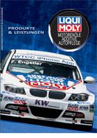 LIQUI MOLY - Værkstedsprodukter og additiver