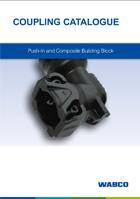 Wabco trykluftkomponenter
